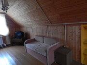 Дача 86 кв м для зимнего проживания в д. Марьино - Фото 4