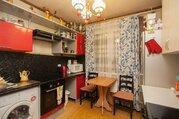 Продаетс 3-х квартира с изолированными комнатами метро Кантемировская - Фото 1