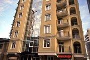 Квартира с чистовым ремонтом в центре города Сочи