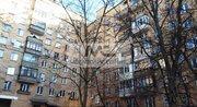 1-комнатная квартира, г.Москва, Дмитровское ш, Д. 131, корп. 1 - Фото 1