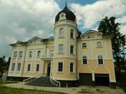 Продается коттедж 1500 кв.м на Клязьминском водохранилище в с.Троицкое - Фото 2