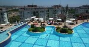 Аренда квартир в Турции