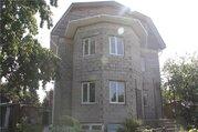 Продажа дома г. Бронницы, ул. Каширская, 470 кв.м. 6 соток - Фото 1