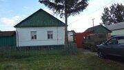 Дом в с.Талица - Фото 1