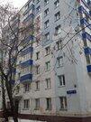 Продажа 2 к.квартиры по адресу: Москва, Рактный б-р, 7 - Фото 1
