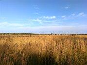 Продам земельный участок 9,55 соток в дачном поселке. - Фото 1