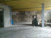 Аренда склада в Нижнем Новгороде