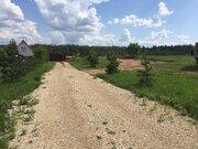 Крайний участок в деревне на берегу реки - Фото 4