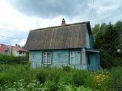 Дача в Пушкинском районе Московской области - Фото 2