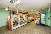 Аренда торговых помещений в Тюмени