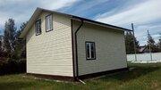 Дом 120 м2,6 соток, Лес, Озеро, СНТ Уголек - Фото 4