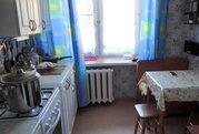 Продается 2к квартира, Купить квартиру в Обнинске по недорогой цене, ID объекта - 316915835 - Фото 4