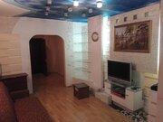 Предлагается прекрасная 3-х комнатная квартира с Евро ремонтом - Фото 5