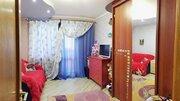 3-х комнатная квартира на м.Профсоюзная евроремонт менее года - Фото 5