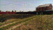 15 соток ИЖС, деревня Рекино-Кресты 41 км от МКАД Ленинградского шоссе - Фото 5