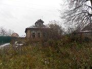 Продам земельный участок МО Волоколамский р д. Шишково - Фото 1