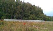 Участок 10 соток симферопольское ш. 62 км Плешкино - Фото 2