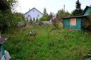 Чудесный участок у края леса в СНТ Цирк - Фото 1