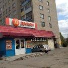 3-комнатная квартира по ул. Весенней в городе Серухове - Фото 4