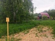 Земельный участок 10 соток с газом - Фото 5