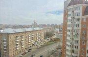 10 300 000 Руб., Продаётся видовая однокомнатная квартира., Купить квартиру в Москве по недорогой цене, ID объекта - 317996535 - Фото 1
