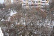 Квартира по адресу: г. Москва, улица Затонная, дом 12, к2 - Фото 5