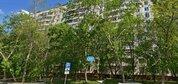 Продажа 1 комн. квартиры по адресу: г. Москва, ул. Сивашская, дом 6, к - Фото 1