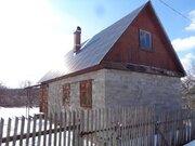 Ясногорск (Тульская обл.) кирпичный дом в черте города - Фото 1