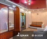 Квартиры посуточно метро Буревестник