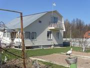 Газифицированная дача у деревни Мещерское - Фото 2