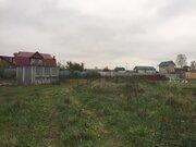7,5 соток, ИЖС, д. Гавриково Чеховский р-н, 35 км от МКАД, - Фото 3