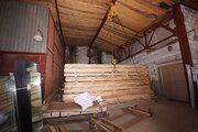 120 000 000 Руб., Производство изделий из дерева под ключ., Продажа производственных помещений в Одинцово, ID объекта - 900304211 - Фото 29