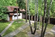 Дом-шале 637,1 кв.м. на лесном участке, Новодарьино, Рублево-Успенское - Фото 3