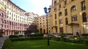 А50919: 2 квартира, Москва, м. Октябрьское поле, Маршала Рыбалко, д. . - Фото 2