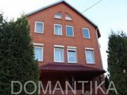 Дом 550 кв.м в Новой Москве, в Троицке - Фото 1