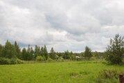 Продажа участка, Волково, Ступинский район, СНТ Блокадник сад - Фото 4