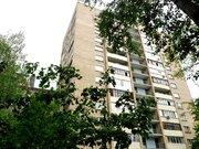 3х комнатная квартира пешком от вднх/Алексеевской Маломосковская 2к2 - Фото 1