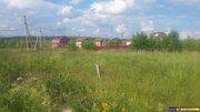 Предлагаю купить участок в пригороде Серпухова - Фото 1