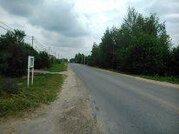 Участок в деревне Гришенки, Чеховский район - Фото 5