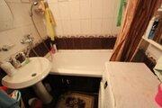 Предлагается уютная 3хкомнатная квартира с отдельными комнатами - Фото 4