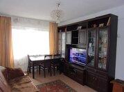 Продам 4-комнатную квартиру с ремонтом на Площади Декабристов, Купить квартиру в Иркутске по недорогой цене, ID объекта - 321725971 - Фото 5