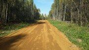 Продаются земельные участки под поселки в Калужской обл , пос.Садовый - Фото 3
