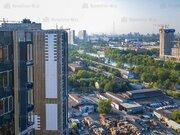 Апартаменты в Фили град-2 с видом на Моска-реку