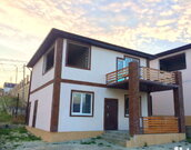 Продам новый 2-х этажный дом. Новороссийск - Фото 1