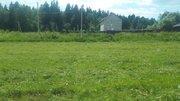 Солнечногорпский р-н, д.Коськово, уч.15 сот, ИЖС - Фото 2