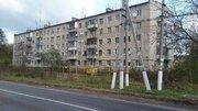 3 комнатная квартира 52м. Раменской р-н, п. Денежниково, д. 23 - Фото 1