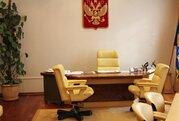 Офисное помещение бизнес класса 370 кв.м. центре Нижнего Новгорода