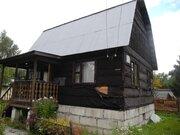 Дача с брусовым домом 6х7 на 9сот. в 30км от МКАД по Носовихинскому ш - Фото 2