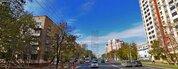 Квартира в ЦАО, Таганский район, Нижегородская улица д.20, Аренда квартир в Москве, ID объекта - 322465892 - Фото 14