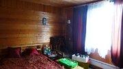 Дом 82м2 баня 50м2 на уч 12 соток в СНТ Камыши 50 ка от МКАД по м4 Дон - Фото 3